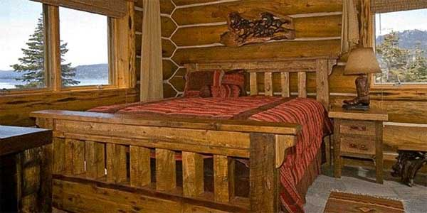 Tunnel Creek Lodge Luxury Rental North Lake Tahoe CA
