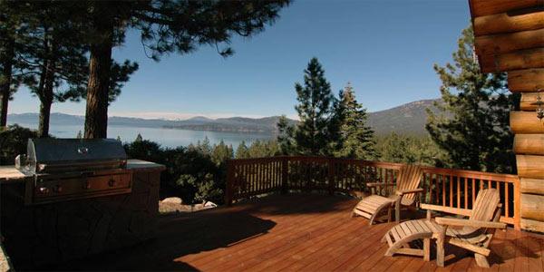 Tunnel Creek Lodge Vacation Rentals North Lake Tahoe CA