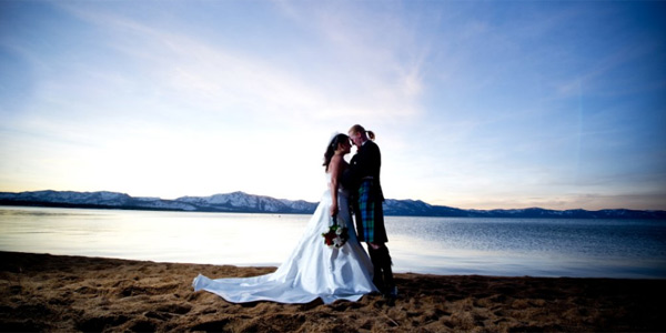 Vernon Wiley Wedding Photographer Lake Tahoe California