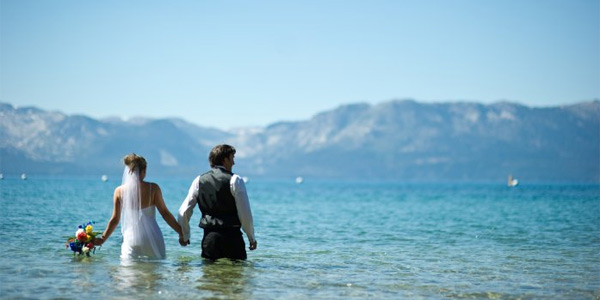 Vernon Wiley Wedding Photography Lake Tahoe CA
