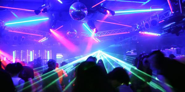 Vex Nightclub at Harrahs Stateline NV
