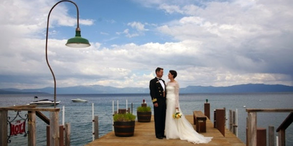 Vision Video Wedding Videography Lake Tahoe CA
