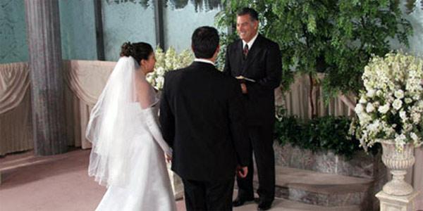 Wedding Event at Harveys Lake Tahoe CA