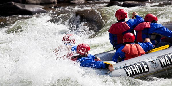 Kayak Trips Tahoe City CA