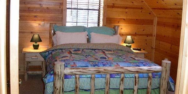 Lake Tahoe Woodside Vacation Home Rental