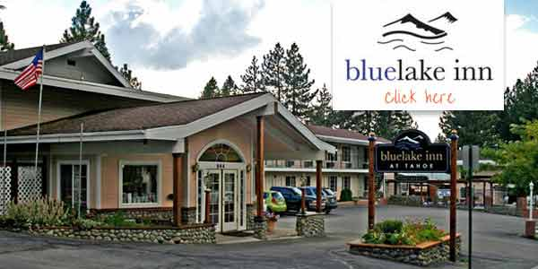 Blue Lake Inn