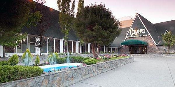 Cal Neva Lodge and Casino