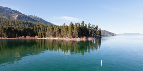 Lake tahoe north and west shore hotel deals for Shore fishing lake tahoe