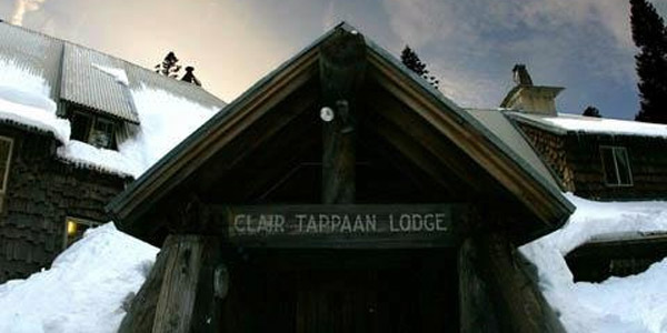 Clair Tappaan Lodge Norden CA