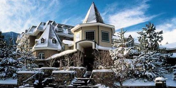 Lake Tahoe Resort Hotel (formerly the Embassy Suites)