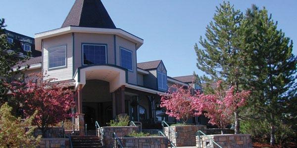 Embassy Suites Lake Tahoe