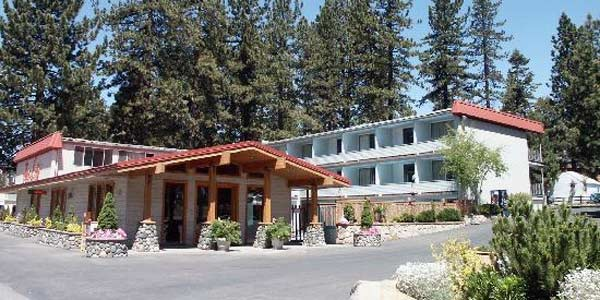 Firelite Lodge Hotel Lake Tahoe CA