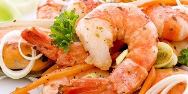 The Fresh Ketch Seafood Restaurant