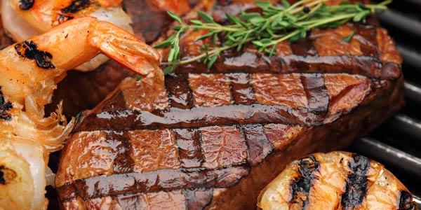 Fridays Station Grill Restaurant Stateline NV