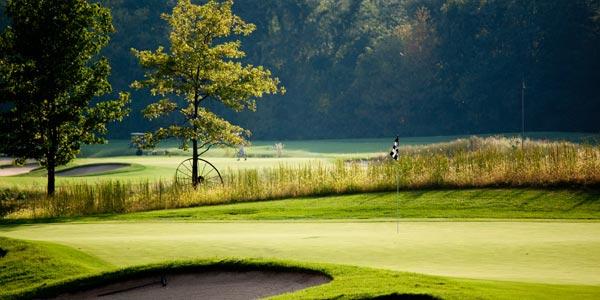 Genoa Lakes Golf Club