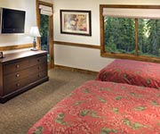 Executive Lodge Suite