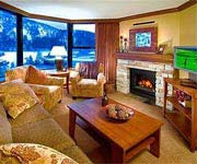 Fireplace Suite Valley View