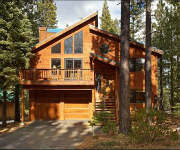 Luxury Home near Downtown Truckee