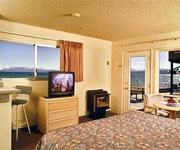 Lake View Rooms