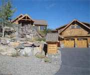 Glacier Luxury Lodge: 10960