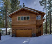 Brand new luxury cabin minutes to South Tahoe Casinos & Heavenly