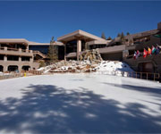 Resort at Squaw Creek Penthouse #808: 18934