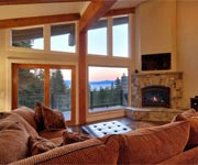 Clearview Cabin / West Shore