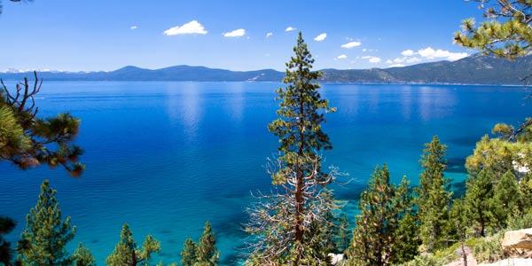 Holiday House Tahoe Vista CA