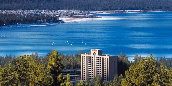 Lakeside Inn and Casino Lake Tahoe NV