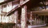 Tahoe Inn Hotel Exterior