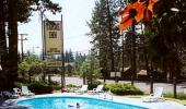 Tahoe Inn Hotel Swimming Pool