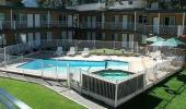 Alpine Inn And Spa Jacuzzi