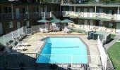 Alpine Inn And Spa Swimming Pool