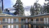 Alpine Inn And Spa Exterior