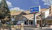 Americas Best Value Inn Hotel Exterior