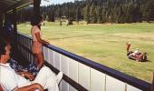 Americas Best Value Inn Hotel Golf Course