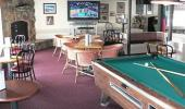 Americas Best Value Inn Hotel Game and Recreational Room