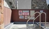Americas Best Value Inn Hotel Jacuzzi