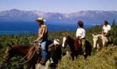 Americas Best Value Inn Hotel Horse Ride