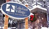 Aston Lakeland Village Beach and Mountain Resort Hotel Exterior