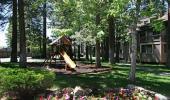 Aston Lakeland Village Beach and Mountain Resort Hotel Playground