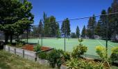 Aston Lakeland Village Beach and Mountain Resort Hotel Tennis Courts