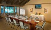 Aston Lakeland Village Beach and Mountain Resort Hotel Boardroom