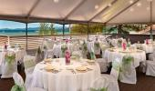 Aston Lakeland Village Beach and Mountain Resort Hotel Ballroom