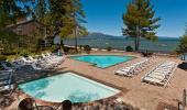 Aston Lakeland Village Beach and Mountain Resort Hotel Jacuzzi