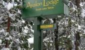 Avalon Lodge Front