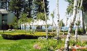 Beach Retreat and Lodge Garden