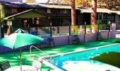 Big Pines Mountain House Hotel Swimming Pool