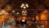 Cal Neva Lodge and Casino Interior