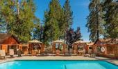 Cedar Glen Lodge Hotel Swimming Pool